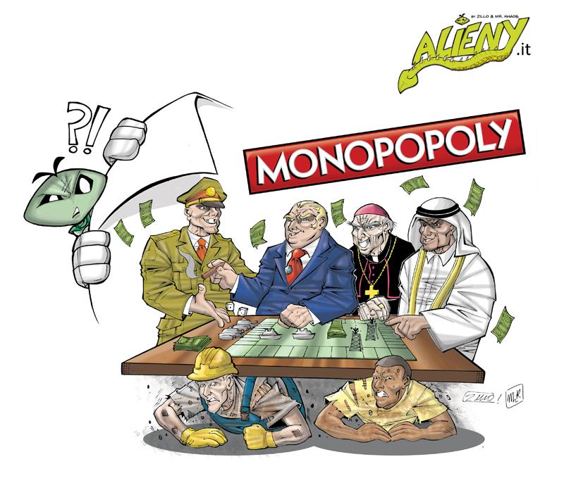 Monopopoly